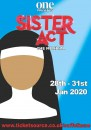 Sister Act Poster (003)